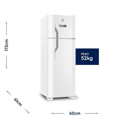 Imagem de Refrigerador Electrolux Frost Free 310 Litros Branco TF39  127 Volts