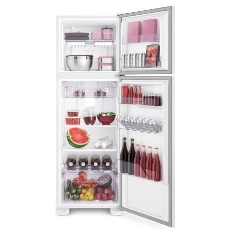 Imagem de Refrigerador Electrolux Frost Free 371 Litros Branco DFN41 - 127 Volts