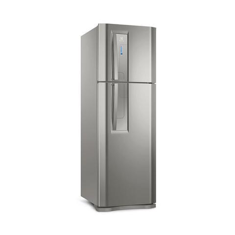 Imagem de Refrigerador Electrolux Frost Free 382 Litros Top Freezer Platinum TF42S  220 Volts