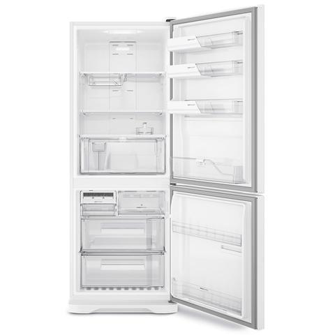 Imagem de Refrigerador Electrolux Frost Free 454 Litros Branco DB53 - 127 Volts