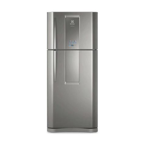 Imagem de Refrigerador Electrolux Infinity 2 Portas 553L Frost Free Inox 220v DF82X