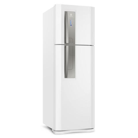 Imagem de Refrigerador Electrolux Top Freezer 382L Frost Free 2 Portas Branco 127V TF42