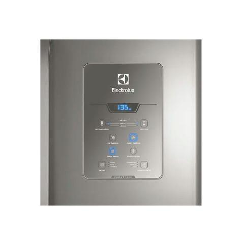 Imagem de Refrigerador French Door 579l Dm84x Electrolux