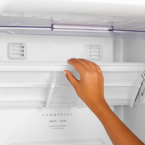 Imagem de Refrigerador Frost Free 380L Inox (DW42X)