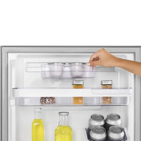 Imagem de Refrigerador Frost Free 382L Inox (DF42X)