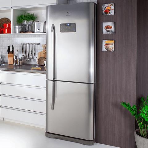 Imagem de Refrigerador Frost Free Bottom Freezer 454 Litros (DB53X)