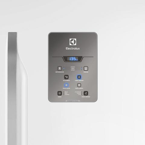 Imagem de Refrigerador Frost Free Electrolux 598 Litros DB84 Branco  220 Volts