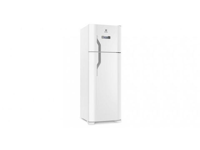 Imagem de Refrigerador Frost Free Electrolux TF39 310 Litros Branco  220V