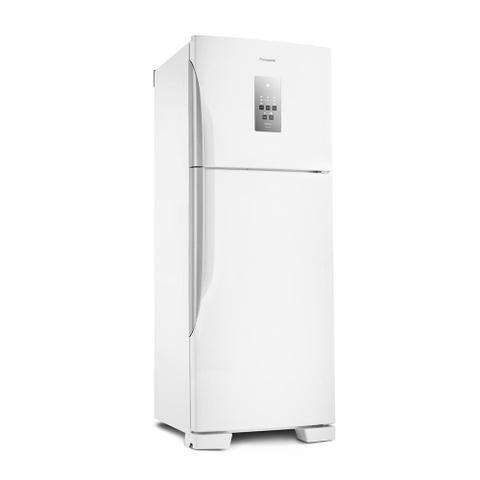 Imagem de Refrigerador Geladeira 483 Litros Panasonic 2 Portas Frost Free NR-BT55PV2WB