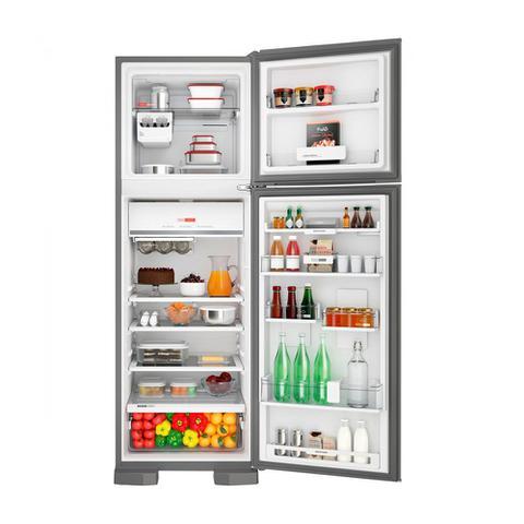 Imagem de Refrigerador Geladeira Brastemp Frost Free Duplex BRM54 400 litros Classe A