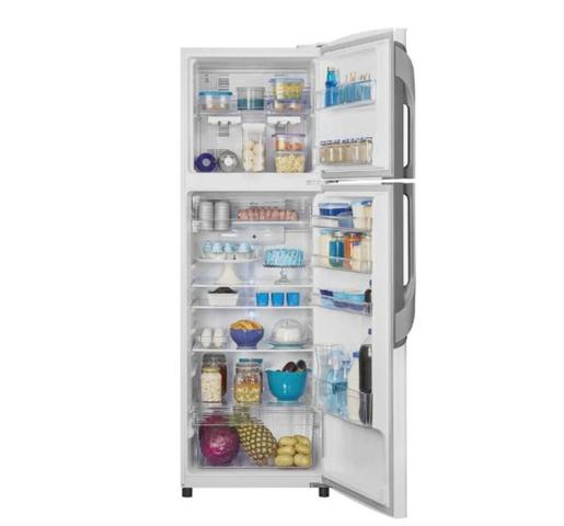 Imagem de Refrigerador/geladeira bt40 bd1wb branco 2 portas 387l frost free - panasonic