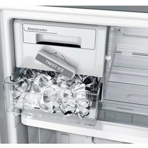Imagem de Refrigerador / Geladeira Frost Free Duplex Inverse Brastemp BRE57AB, 443 litros, Branca