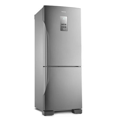 Imagem de Refrigerador Invert 425 L Inox Frost Free Panasonic