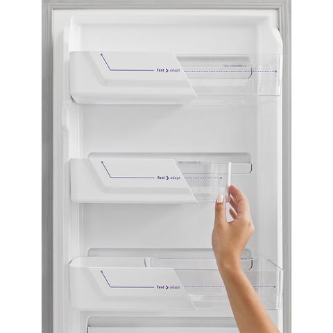 Imagem de Refrigerador Multidoor Inox 579L 3 Portas Dm83x Electrolux