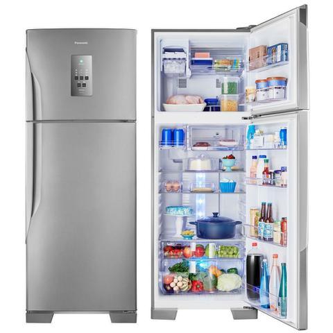 Imagem de Refrigerador Panasonic 483 Litros NR-BT55PV2X Frost Free