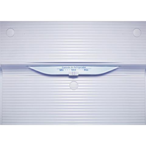 Imagem de Refrigerador Panasonic BB53 Inverter Bottom Freezer 425L 2 Portas Preto Frost Free 127V NR-BB53GV3BA