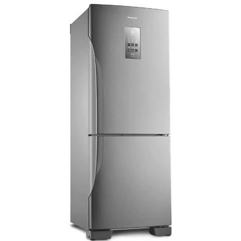 Imagem de Refrigerador Panasonic Bb53pv3xb 425 L Inox Frost Free