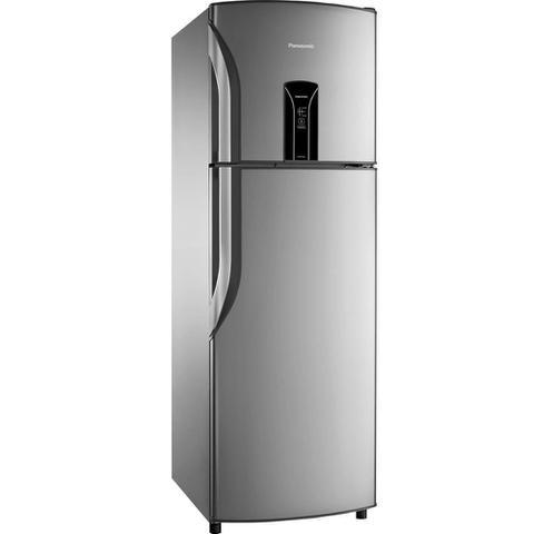 Imagem de Refrigerador Panasonic BT40 387L Frost Free NR-BT40BD1X