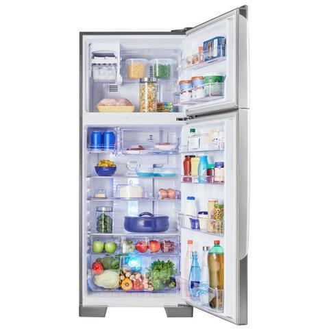 Imagem de Refrigerador Panasonic BT51 435L Inverter Frost Free NR-BT51PV3X