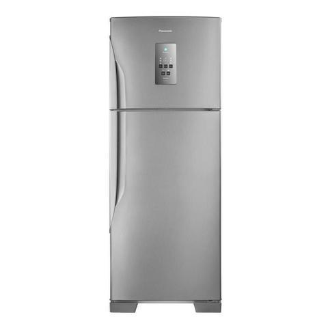 Imagem de Refrigerador Panasonic BT55 483L Inverter Frost Free NR-BT55PV2X