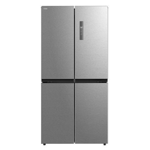 Geladeira/refrigerador 482 Litros 4 Portas Inox French Door - Philco - 220v - Pfr500i