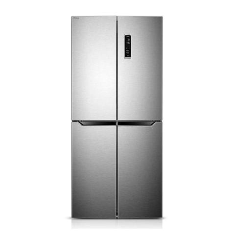 Geladeira/refrigerador 403 Litros 4 Portas Inox French Door - Philco - 110v - Prf411i