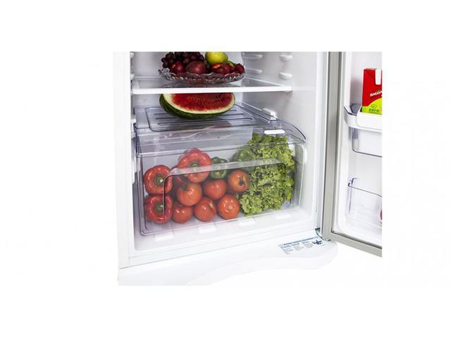 Imagem de Refrigerador Top Freezer 382 Litros Branco TF42  110V