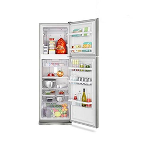 Imagem de Refrigerador Top Freezer Electrolux de 02 Portas Frost Free com 402 Litros com Icemax Platinum - DF44S