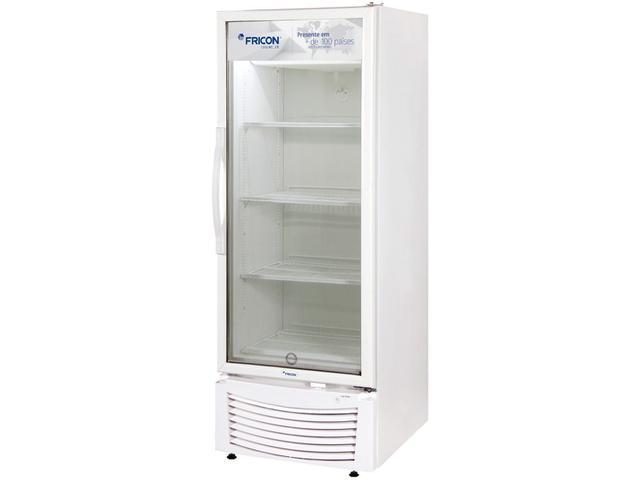 Imagem de Refrigerador Vertical Fricon 501L