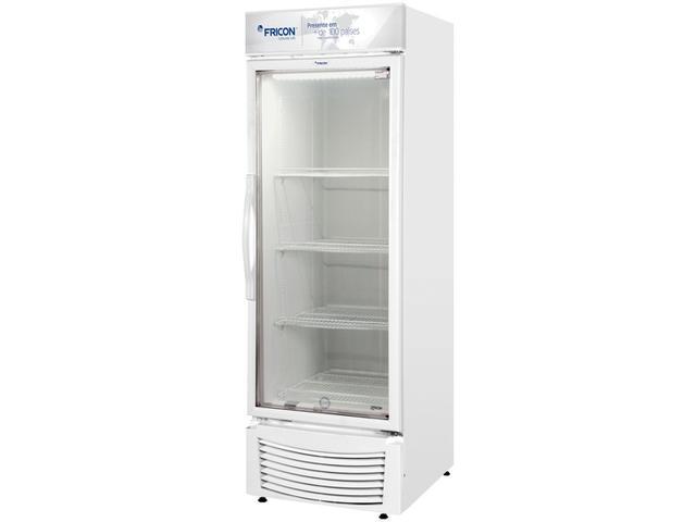 Imagem de Refrigerador Vertical Fricon 565L