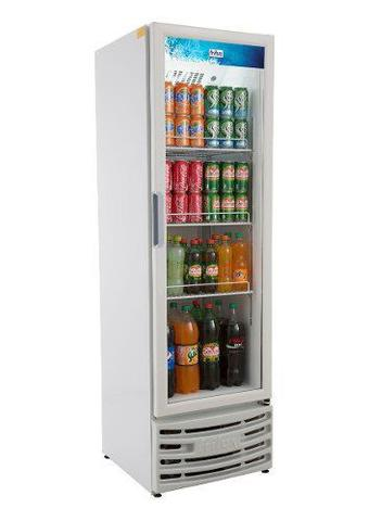 Imagem de Refrigerador Vertical Visacooler Frilux 300l Rf003