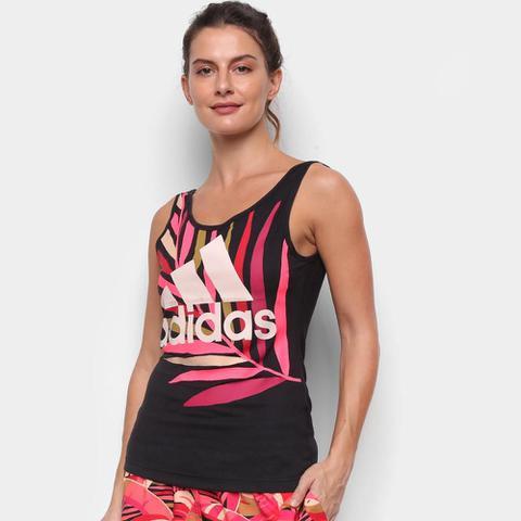 Imagem de Regata Adidas Farm Rio Feminina