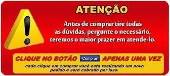 Imagem de Registro Gás Completo Fogão Alta Pressão Mangueira 5mt 5470