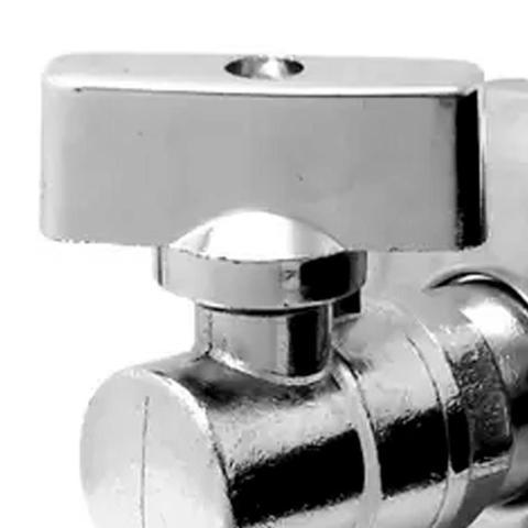 Imagem de Registro para Máquina de Lavar 1/4 Volta - Fertak Tools