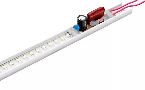 Imagem de Régua Led Metalfrio Testeira Freezer Geladeira Vf50/vb43 220