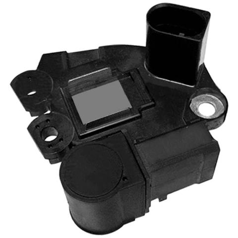 Imagem de Regulador Voltagem Alternador Gol G3 G4 G5 G6 2003 a 2018