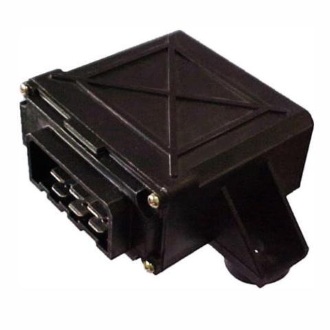 Imagem de Relé de Bloqueio da Alta Rotação do Motor Scania 319919 - DNI 0862