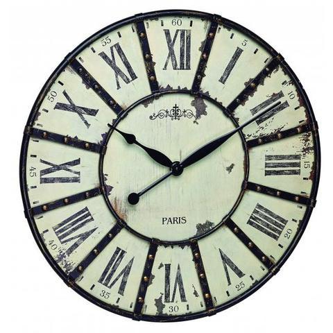 Imagem de Relógio alemão Paris Incoterm
