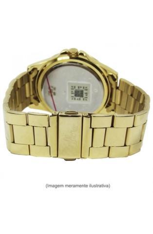 Imagem de Relógio Allora Feminino Dourado AL2035JE/4K