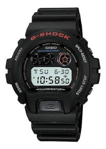 Imagem de Relogio Casio G-shock Dw-6900-1vdr (original)(nota Fiscal)
