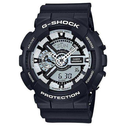 Imagem de Relógio Casio G-Shock Ga-110bw-1adr