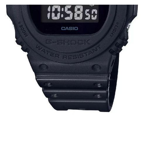 Imagem de Relógio Casio G-Shock Masculino Preto Digital DW-5750E-1BDR
