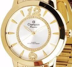8ab45b8dff Relógio Champion Feminino Passion Ch24259h - Relógio Feminino ...