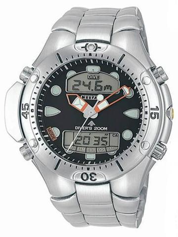 5beea7fd974 Relógio Citizen Aqualand JP1060-52E - TZ10020D - Relógio Masculino ...
