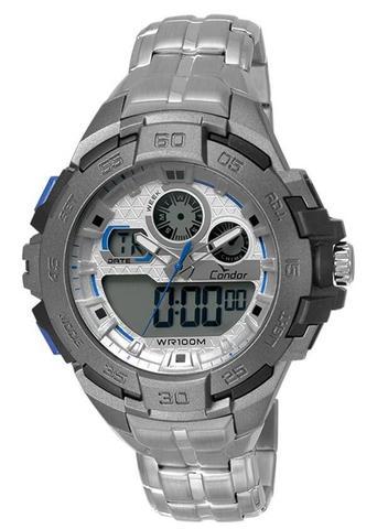Relógio Condor Masculino CO1154BR 3K - Relógio Masculino - Magazine ... 183cceb037