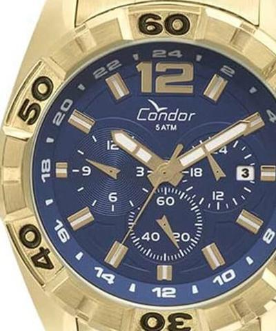 Imagem de Relógio Condor Masculino COVD33AA/4A