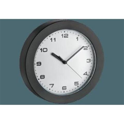 Imagem de Relógio de parede Alemão Preto