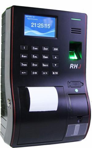 Imagem de Relógio de Ponto Biometrico PrintProx