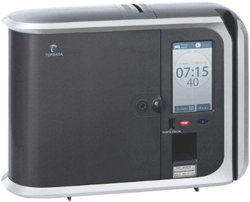 Imagem de Relógio De Ponto Inner Rep Plus Biométrico / Proximidade