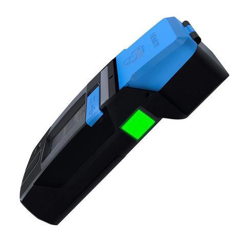 Imagem de Relógio de Ponto Móvel Biométrico Henry Ponto E Advanced